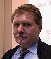 Hans-Detlef Krebs