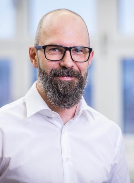 Thorsten Schröers